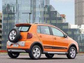 Ver foto 5 de Volkswagen CrossFox 2009