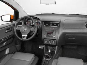 Ver foto 5 de Volkswagen CrossFox 2012