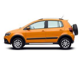 Ver foto 4 de Volkswagen CrossFox 2012
