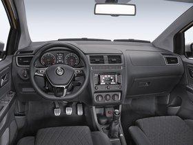 Ver foto 7 de Volkswagen CrossFox 2015