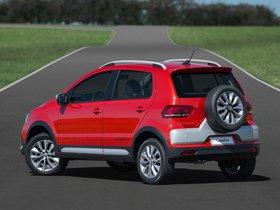 Ver foto 2 de Volkswagen CrossFox 2015