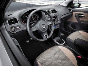 Ver foto 8 de Volkswagen CrossPolo 2010