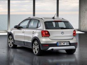 Ver foto 5 de Volkswagen CrossPolo 2010