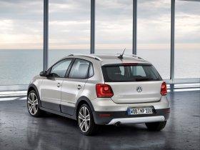 Ver foto 2 de Volkswagen CrossPolo 2010