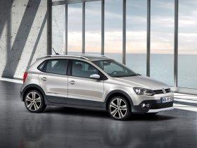 Fotos de Volkswagen CrossPolo 2010