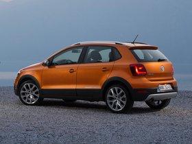 Ver foto 14 de Volkswagen CrossPolo 2014