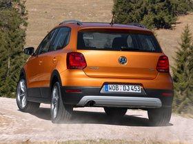 Ver foto 13 de Volkswagen CrossPolo 2014