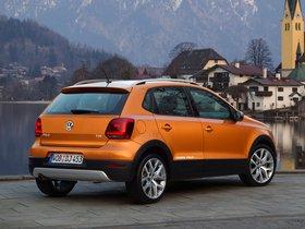 Ver foto 12 de Volkswagen CrossPolo 2014