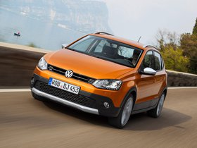 Ver foto 9 de Volkswagen CrossPolo 2014