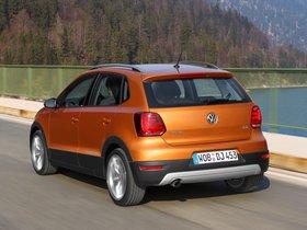 Ver foto 7 de Volkswagen CrossPolo 2014