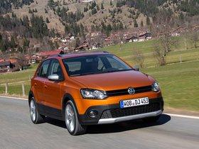 Ver foto 6 de Volkswagen CrossPolo 2014