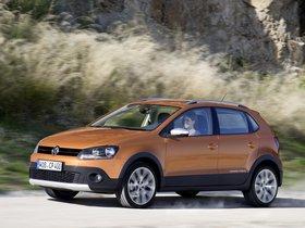 Ver foto 4 de Volkswagen CrossPolo 2014