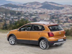 Ver foto 3 de Volkswagen CrossPolo 2014