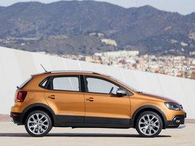 Ver foto 2 de Volkswagen CrossPolo 2014