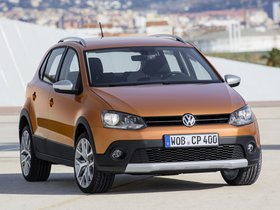 Fotos de Volkswagen Cross Polo
