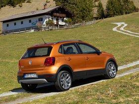 Ver foto 16 de Volkswagen CrossPolo 2014