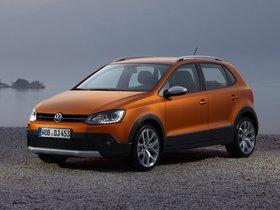Ver foto 15 de Volkswagen CrossPolo 2014