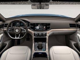 Ver foto 8 de Volkswagen Crossblue Concept 2013