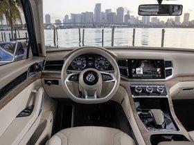 Ver foto 29 de Volkswagen Crossblue Concept 2013
