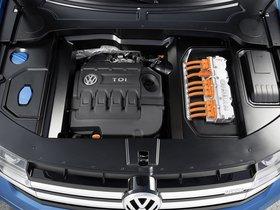Ver foto 27 de Volkswagen Crossblue Concept 2013