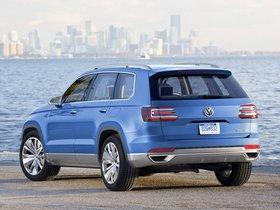 Ver foto 22 de Volkswagen Crossblue Concept 2013