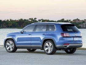 Ver foto 21 de Volkswagen Crossblue Concept 2013