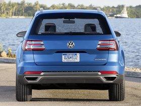 Ver foto 19 de Volkswagen Crossblue Concept 2013