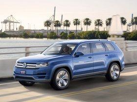Ver foto 17 de Volkswagen Crossblue Concept 2013