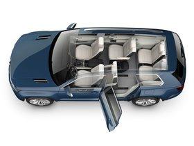 Ver foto 6 de Volkswagen Crossblue Concept 2013