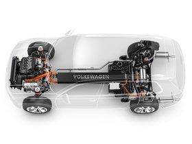 Ver foto 5 de Volkswagen Crossblue Concept 2013