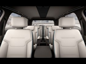 Ver foto 4 de Volkswagen Crossblue Concept 2013