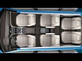Ver foto 3 de Volkswagen Crossblue Concept 2013
