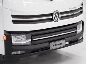 Ver foto 7 de Volkswagen Delivery Express  2017