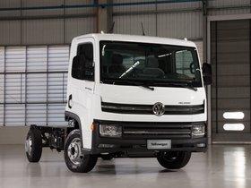 Ver foto 1 de Volkswagen Delivery Express  2017