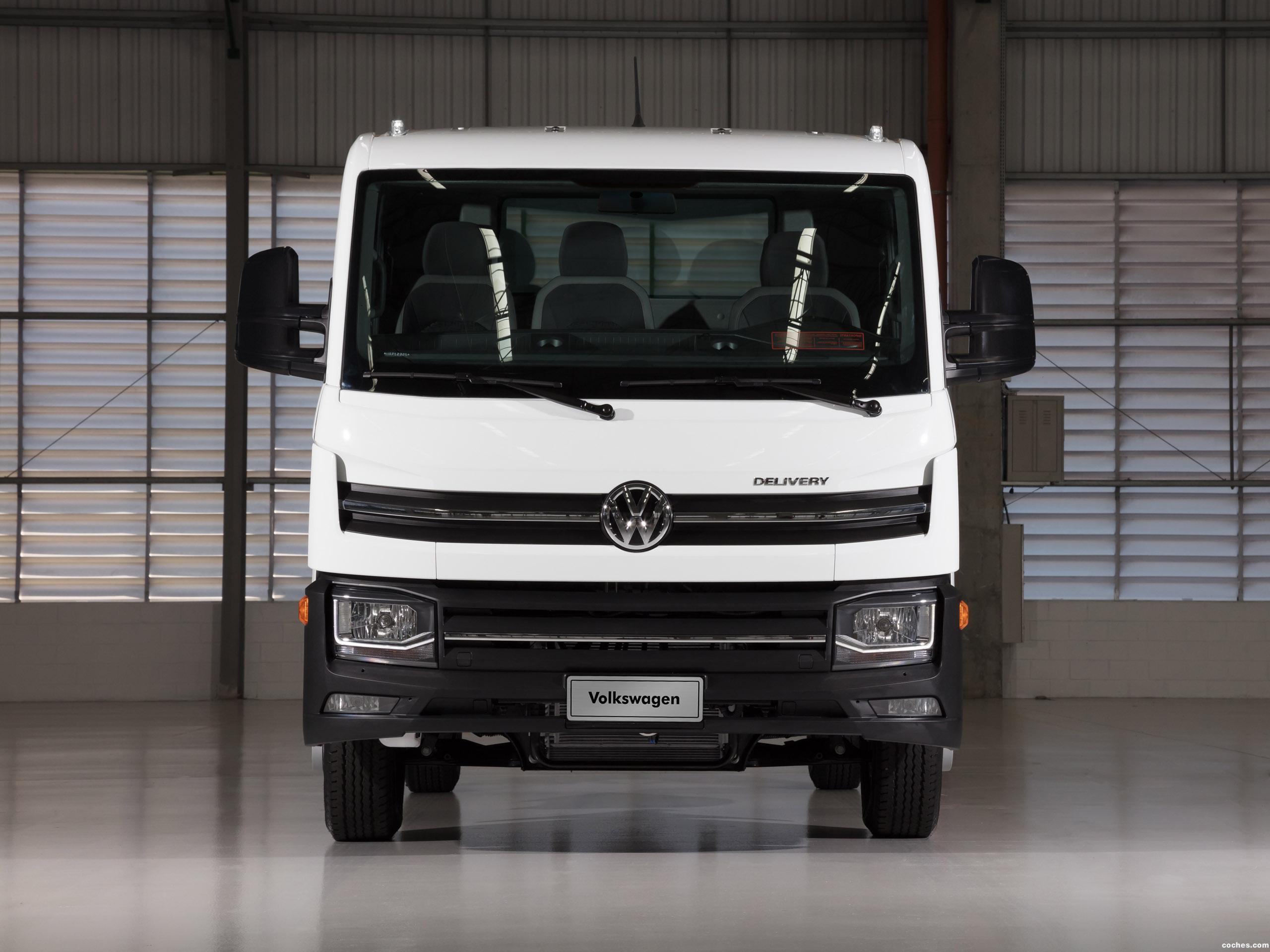 Foto 2 de Volkswagen Delivery Express  2017