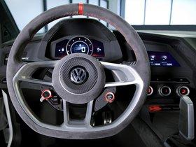 Ver foto 35 de Volkswagen Design Vision GTI Concept 2013