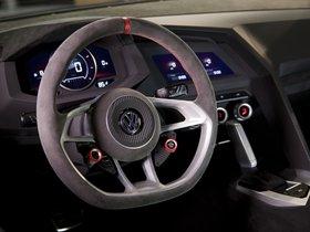 Ver foto 34 de Volkswagen Design Vision GTI Concept 2013