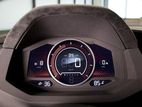 Ver foto 32 de Volkswagen Design Vision GTI Concept 2013