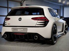 Ver foto 28 de Volkswagen Design Vision GTI Concept 2013