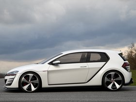 Ver foto 19 de Volkswagen Design Vision GTI Concept 2013