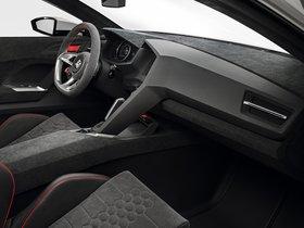 Ver foto 6 de Volkswagen Design Vision GTI Concept 2013