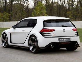 Ver foto 14 de Volkswagen Design Vision GTI Concept 2013