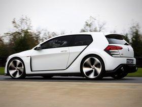 Ver foto 13 de Volkswagen Design Vision GTI Concept 2013