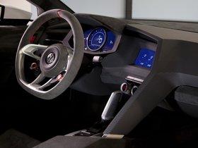 Ver foto 36 de Volkswagen Design Vision GTI Concept 2013