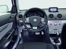 Ver foto 6 de Volkswagen E-Lavida Concept 2010