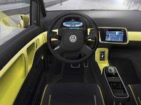 Ver foto 15 de Volkswagen e-Up! Concept 2009