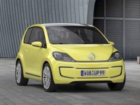 Ver foto 6 de Volkswagen e-Up! Concept 2009