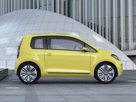 Ver foto 5 de Volkswagen e-Up! Concept 2009