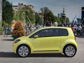 Ver foto 4 de Volkswagen e-Up! Concept 2009