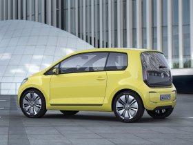 Ver foto 3 de Volkswagen e-Up! Concept 2009